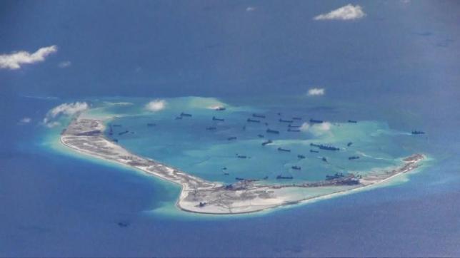 Китай собирается пригласить инвесторов на спорные острова в Южно-Китайском море