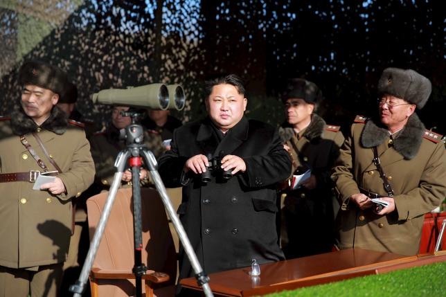 Подтвержден факт «обмана» со стороны Северной Кореи