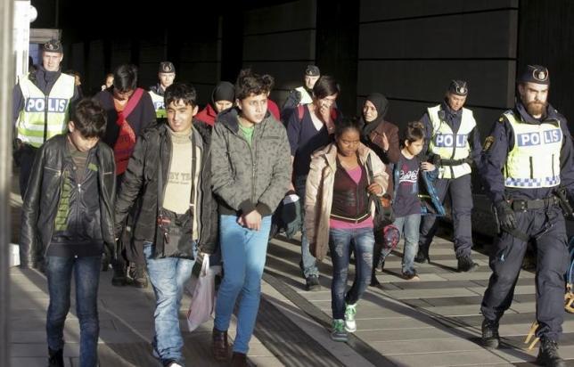 В Дании продолжается анти-иммиграционная политика
