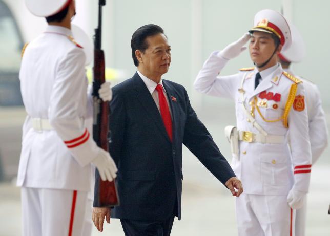 Вьетнам готовится к смене власти в коммунистической партии