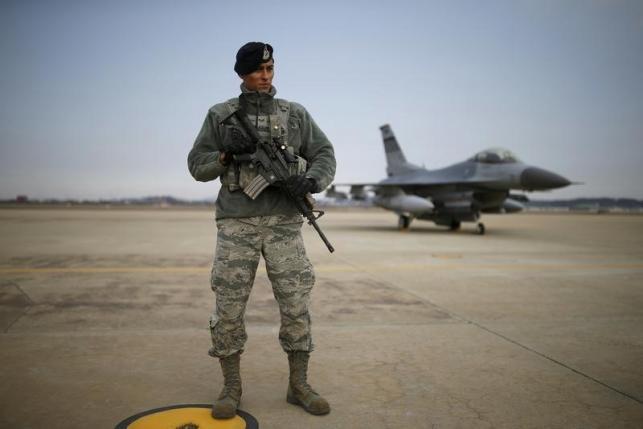 Южная Корея настаивает на размещении противовоздушной системы