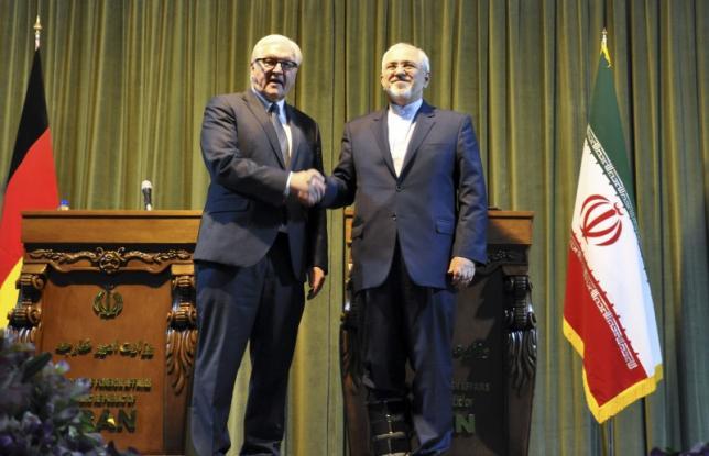 Германия рассматривает Иран как ключ к разрешению конфликта в Сирии