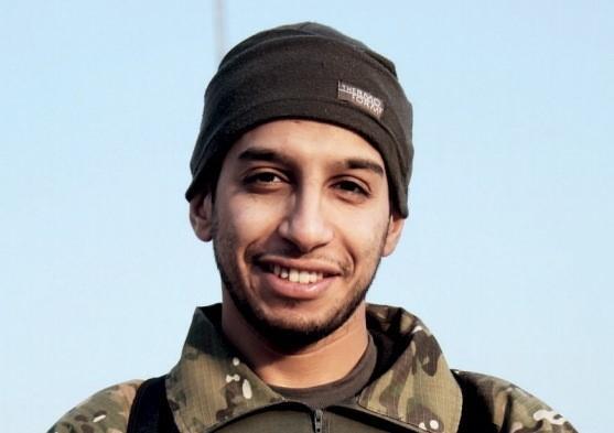 Установлена личность третьего террориста, погибшего 18-го ноября в Сен-Дени