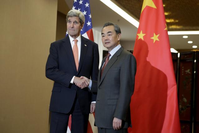 Китай намерен усилить санкции в отношении Северной Кореи
