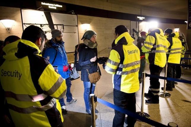 Дания ужесточила закон о мигрантах: ООН обеспокоен этим