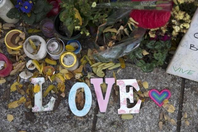 Французская полиция установила детали личности третьего участника парижских терактов