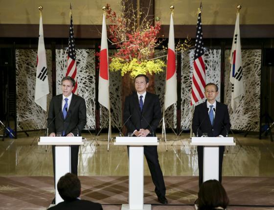 Северная Корея заявляет об оглашении результатов безъядерного соглашения с США