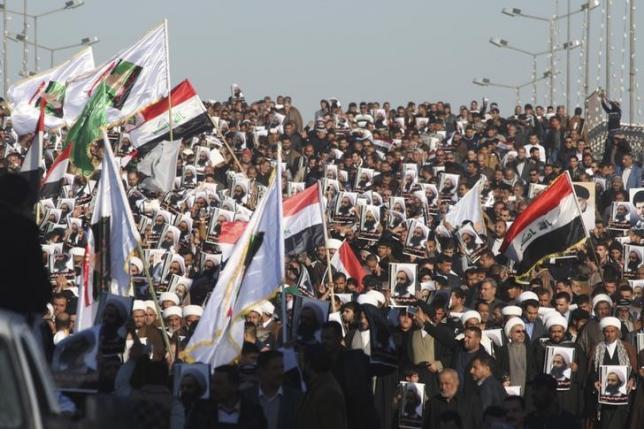 Эскалация конфликта между Ираном и Саудовской Аравией продолжается