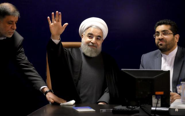 Хассан Роухани заявляет, что «Саудовской Аравии не удастся уйти от ответа»