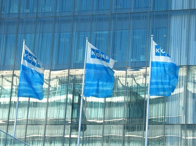 Компания «КОНЕ» приобрела фирму American Capital Elevator Services