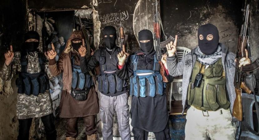 В окрестностях Багдада прогремела террористическая атака