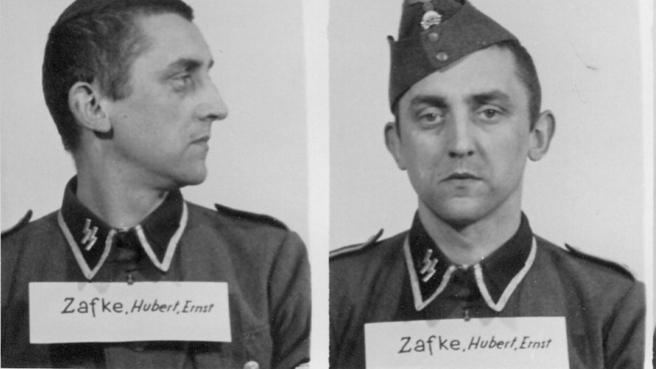Бывший медик в Аушвице предстанет перед судом