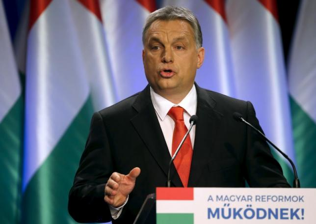 Венгрия стоит на перепутье политических решений