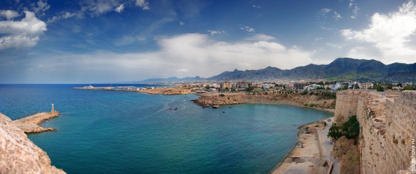 Кипр становится привлекательным местом для туристов