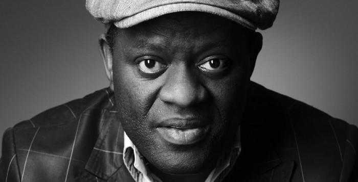 Популярный писатель критикует правительство Конго-Браззавиле