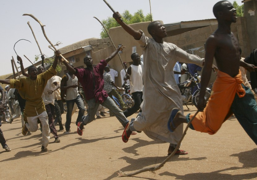 causes and solution of religious violence in nigeria