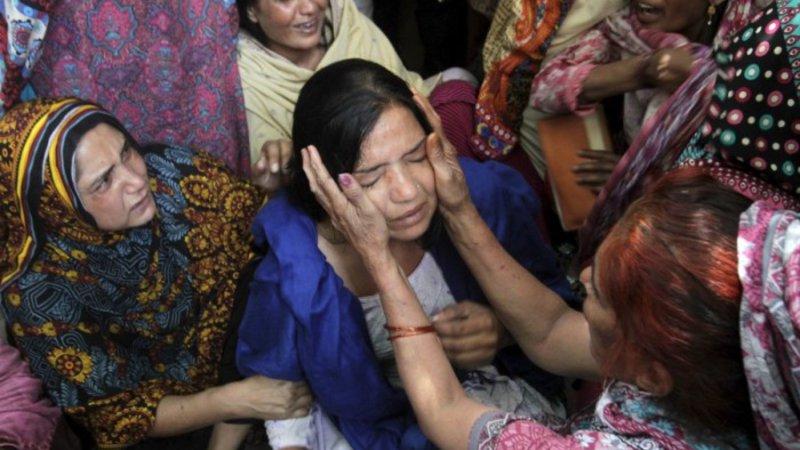 Талибан бросил вызов пакистанскому премьер-министру