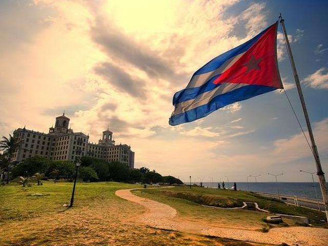 Всплеск американского туризма на Кубе