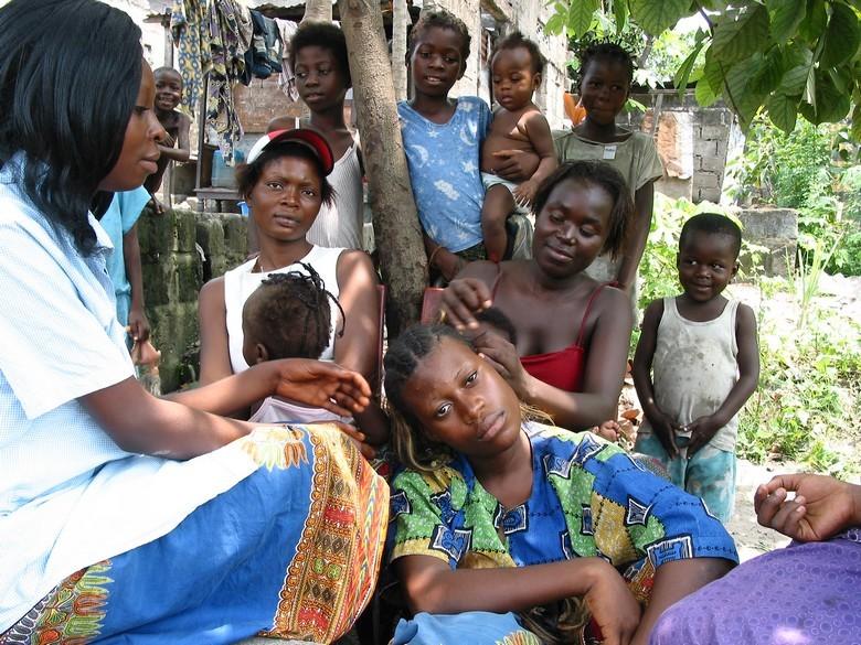ООН не будет сокращать численность миссии в Конго
