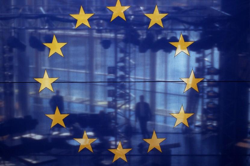 Боевики атаковали представительство Европейского Союза