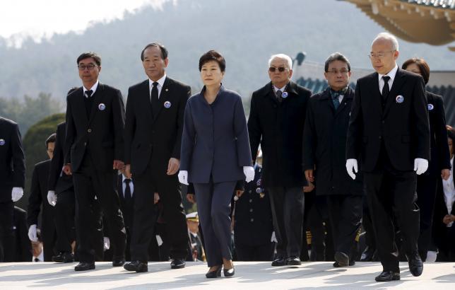 КНДР угрожает президентскому кабинету Южной Кореи