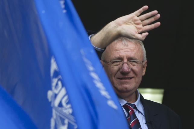 Суд ООН «помиловал» Воджислава Сесели
