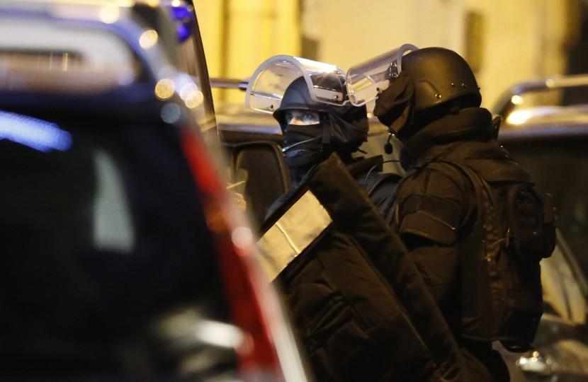 В Марокко арестовали террористов ИГ