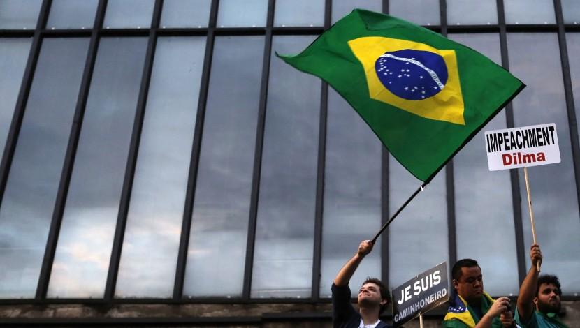В Бразилии предъявлены обвинения соратнику президента