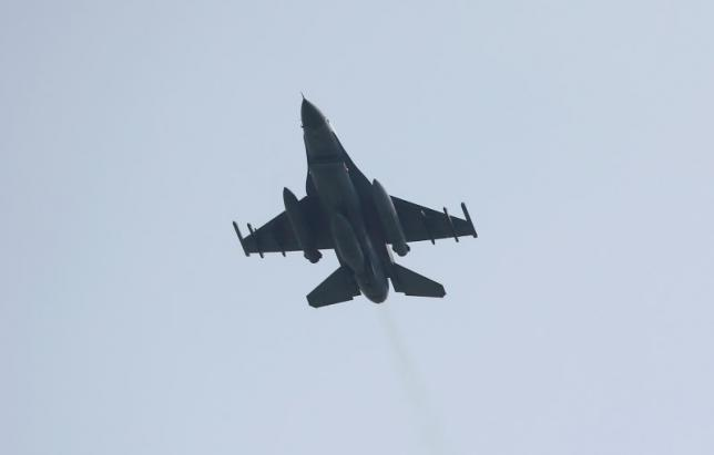 Турецкая авиация нанесла удар членам РПК