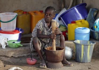 Деятельность Боко Харам привела к гуманитарной катастрофе
