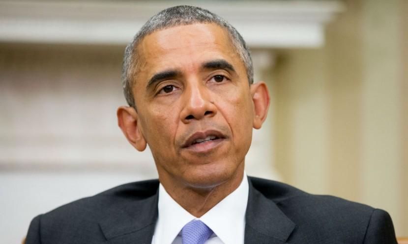 Обама посетит Хиросиму в конце мая