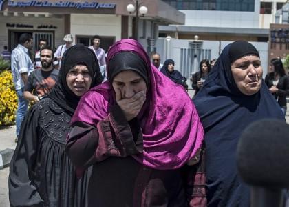 Египетские военные обнаружили обломки пропавшего самолета