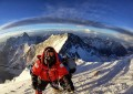 Впервые за год Эверест вновь покорен