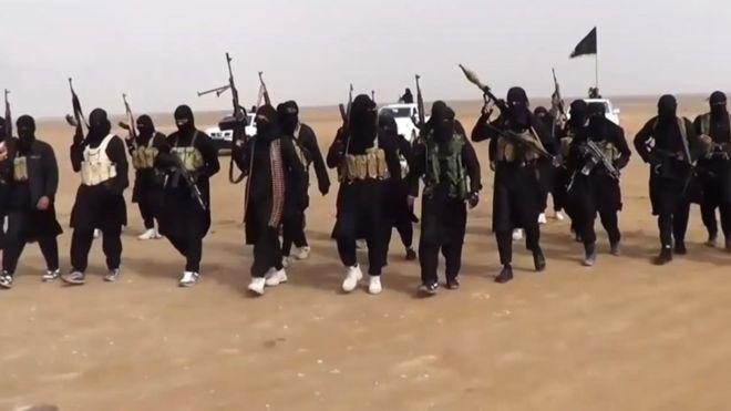 В Ираке уничтожен австралийский вербовщик ИГ