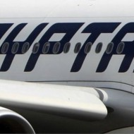 Египетский самолет исчез с радаров