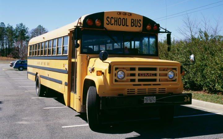 В Кливленде объединят черные и белые школы