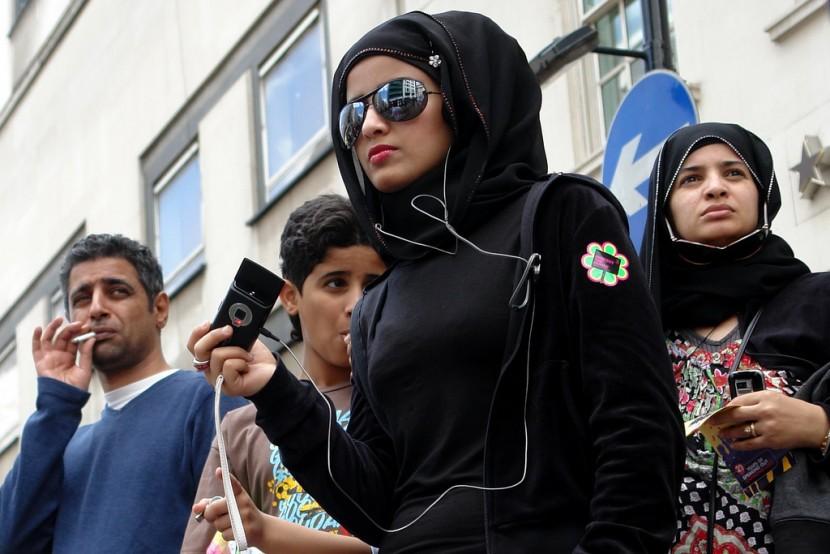 В Германии пытаются культурно обогатить беженцев