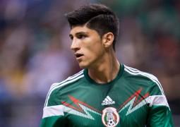 В Мексике похищен футболист