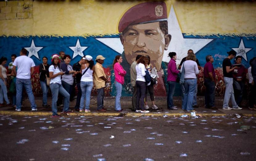 Суд Венесуэлы одобрил введение чрезвычайного положения