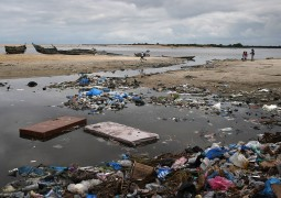 ООН сняла санкции против Либерии