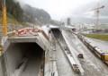В Швейцарии откроется самый длинный железнодорожный тоннель