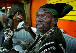 В Малави запретили черную магию