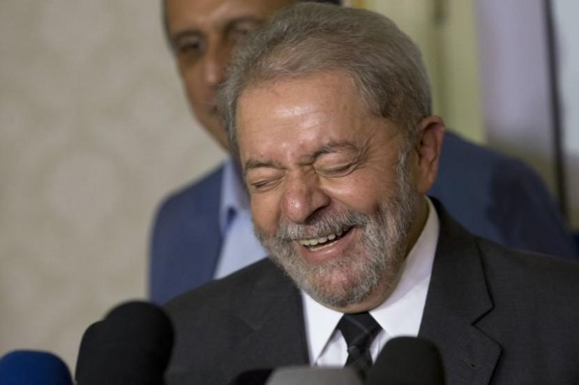 В Бразилии назначено новое правительство