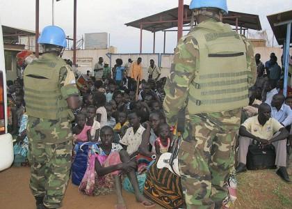 Судан высылает из страны представителя ООН