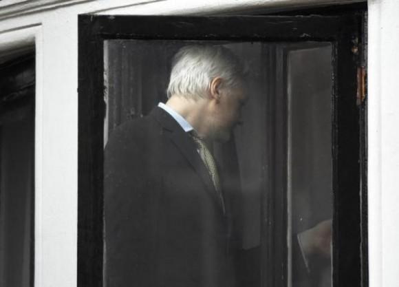 Суд Швеции разыскивает основателя WikiLeaks