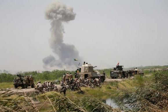 Иракские политики видят угрозу в присутствии шиитов