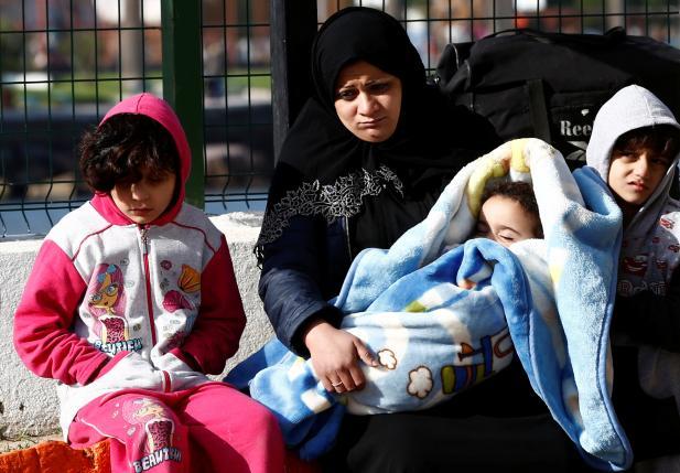 ЕС намечает ликвидацию виз для Турции