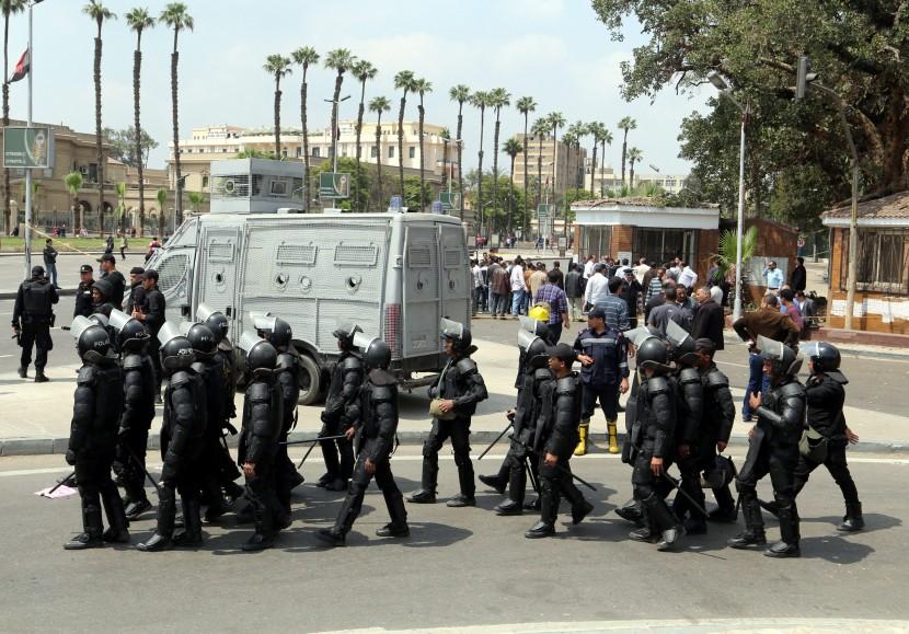 В Египте журналистов Аль-Джазиры приговорили к смертной казни