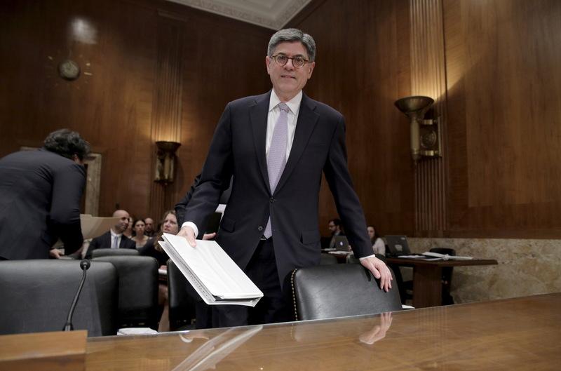 Американское казначейство давит на китайских властей
