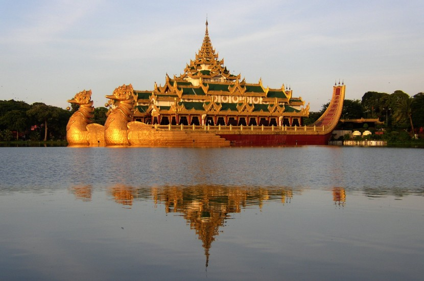 Мьянма стала доступнее для европейских туристов